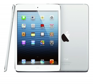 The iPad mini is one of many options for students looking for a school computer. Courtesy of MCT Campus.