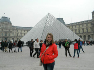 London Study Abroad: Paris Holocaust Museum