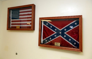 Opinion: Confederate Flag is Rebel not Racist