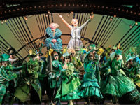 Wicked is wicked good