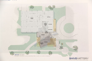 floor plan bldg 7