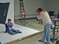 Photography program expands, moves to new building