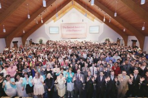 Chicago Zion (World Mission Society Church of God)