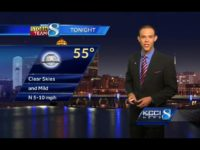 Behind the Scenes: Broadcast Meteorology