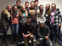 Q&A with Campus Fellowship