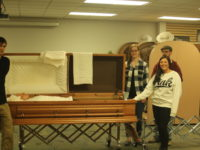 Discover DMACC: The Mortuary Science Program