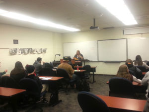 Approaches to classroom conflict can vary across campus