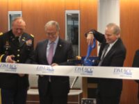 DMACC holds ribbon cutting for veterans lounge