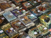Geek Brief: Trading Card Games