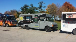 Des Moines Area Food Trucks