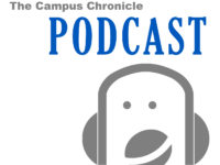 Small Talk with the Chronicle Crew Episode 5