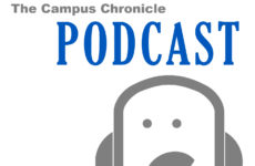 Spring Episode 1: Small Talk with the Chronicle Crew