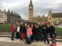 Want to study in London? Applications due Nov. 9