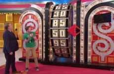 Jared Jordison, come on down! DMACC student wins on Price is Right
