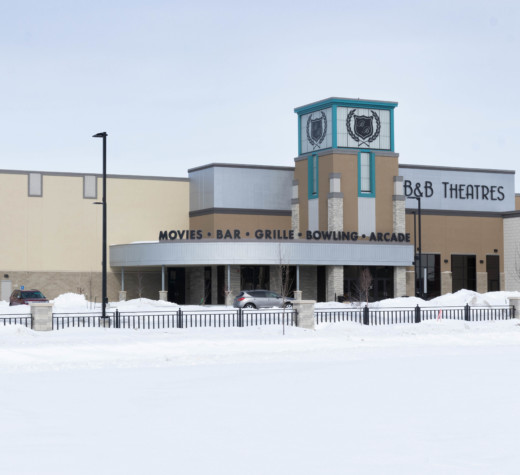 Ankeny growth leads to more entertainment options for students