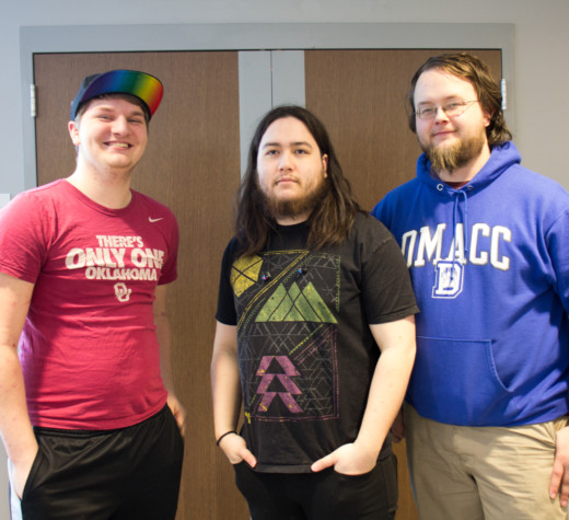 Roll with the punches at DMACC's newest gaming club