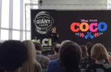 Pixar's director of lighting speaks at ciWeek 2019