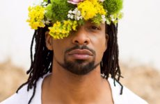 Q&A with Poet Jericho Brown