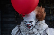 Great cast, slow pace in IT: Chapter 2