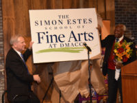 Simon Estes Fine Arts announcement, April 2019