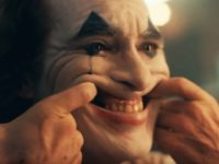 """Joker"" stars Joaquin Phoenix as Arthur Fleck,  a performance that's generated both controversy and awards-buzz. Photo courtesy of Warner Brothers Studios."