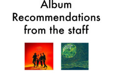 Staff Album Picks