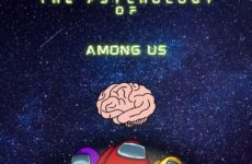 "The psychology behind ""Among Us,"" surprise video game hit of 2020"