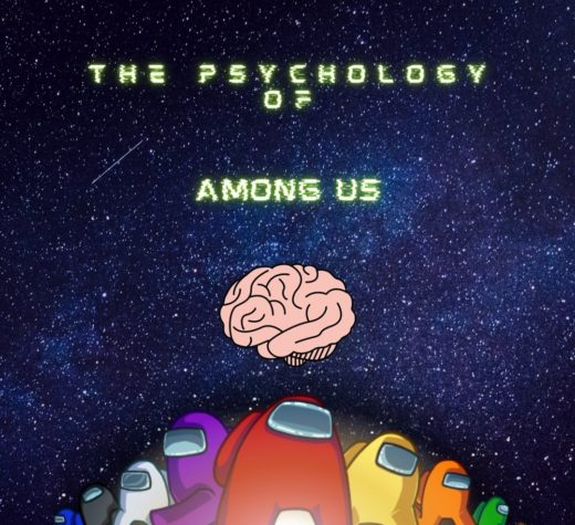 """The psychology behind """"Among Us,"""" surprise video game hit of 2020"""