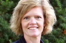 Iowa State Journalism Professor Julie Roosa