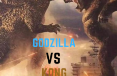 Godzilla vs Kong Prediction
